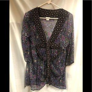 Beautiful Odille blouse